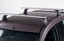 GENUINE MITSUBISHI L200 SERIES 5 NEW SHAPE 2015 on ROOF BARS / CROSS RAILS