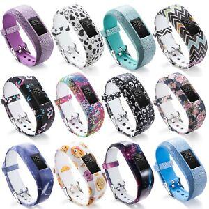 for Garmin Vivofit JR JR2 Replacement Band Junior Buckle Strap Secure Wristband