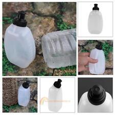 250ml Portable Pe/pp Running Jogging Sports Water Bottle Cup for Waist Belt Bag