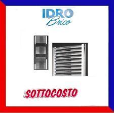 TERMOARREDO SCALDASALVIETTE CROMATO FLEXCHROME 1800X450 INTERASSE 40