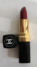 CHANEL LIPSTICK ROUGE HYDRABASE #78 SHANGHAI RED FULL SIZE