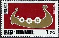 """FRANCE N°1993 """"REGIONS, BASSE-NORMANDIE"""" NEUF xx TTB"""