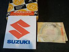 SUZUKI PISTON RINGS A100 AS100 ASS100 +0.25mm  (1) NEW