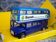 Corgi 469  DOUBLE DECKER BUS