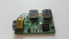 Dell XPS 15 L501x USB 3.0 Port Daughter Board 045M3V