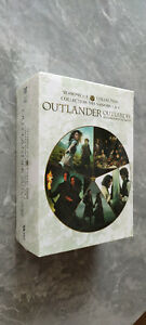 Outlander:The Complete Series Seasons 1-5 (25Disc) New Sealed Sale Free Shipping