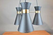 Ikea    Arjeplog  Pendelleuchte Pendellampe Lampe Deckenlampe 50er stilnovo Ära