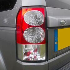 LAND Rover Discovery 4 LED Luce posteriore fanali di coda aggiornamento di conversione 3 LR3 LR4