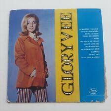 Gloryvee Colorama Records VG LP #4099