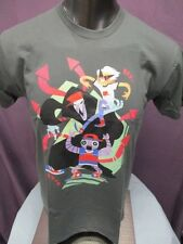 Mens Licensed Homestuck Anime Shirt New M