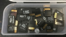 2gb Micro SD For Digital Camera, Smartphones, PDA`s and Tablets used