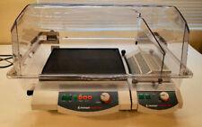 Heidolph Unimax 1010 Orbital Platform Shaker w/ Inkubator 1000 and Hood