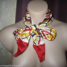Synthetic Everyday Vintage Clothing, Shoes & Accessories