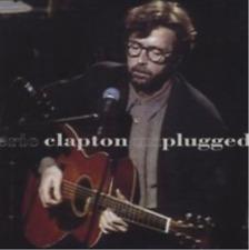 Eric Clapton-Unplugged (UK IMPORT) VINYL NEW