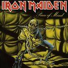 Iron Maiden - Piece Of Mind (enhanced) (eng) [New CD] Enhanced