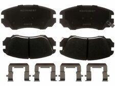 For 2010-2017 GMC Terrain Brake Pad Set Front AC Delco 59491CZ 2011 2012 2013