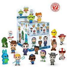 Funko Mystery Minis, Toy Story 4, Figures by the Unit ! You Choose !