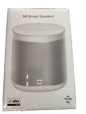 Xiaomi Mi Smart Speaker, Lautsprecher, weiß