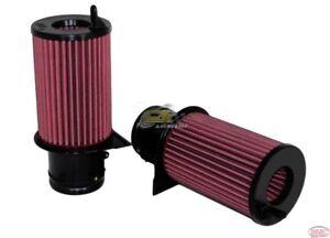 BMC CAR FILTER FOR LAMBORGHINI HURACAN LP-610 Full Kit(HP 610|Year 14>)