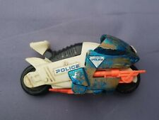 Vintage 80s Robocop Ultra Police ROBO-MOTORRACER Toy 1988 orion kenner