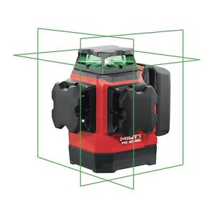 Hilti PM 30-MG Laser Level NEW, OTHER