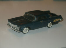 Ideal Motorific Classic Chrysler Imperial with chassis and motor