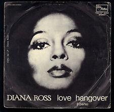 LOVE HANGOVER 1^ parte - 2^ parte # DIANA ROSS