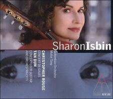 Christopher Rouse: Concerto de Gaudi; Tan Dun: Concerto for Guitar and..(cd3646)