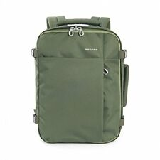 Zaino Tucano Tugo' M Backpack Cabin Approved Luggage Bktug Verde