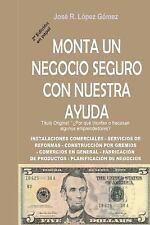 Por Que Triunfan o Fracasan Algunos Emprendedores by Jose Rafael Lopez Gomez...