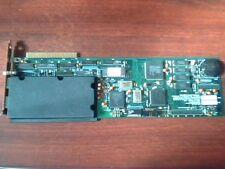 Gammafax-CPI/XPI 14.4 EFX 8621-001 RevA 8-bit ISA Card