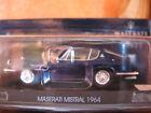 Automodelli 1/43 Anni 80 Coll - Maserati Coll - Abarth Coll - 1000 Miglia Coll