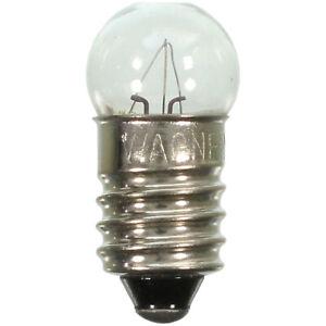 Instrument Panel Light Bulb Wagner Lighting 1449