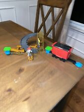 Disney Toy Story 3 Action Links Jessie To The Rescue