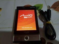 Mio digiwalker p560 pda mini pc with windows mobile gps unit