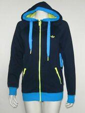 Adidas NEO Hoodie ❤ Sweatshirt Kapuze ❤ Gr. S 36 ❤ neon grün