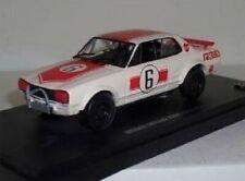 Nissan Skyline 2000 GT-R 1971 #6 - 1:43 - Kyosho