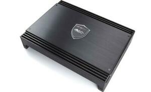 WET SOUNDS SINISTER SD6 6 CHANNEL HIGH POWER MARINE AMPLIFIER