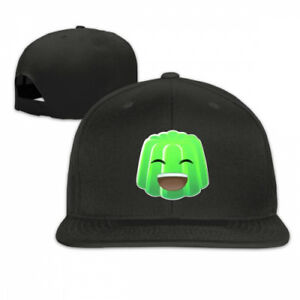 Zotan Jelly YouTuber Adjustable Cap Snapback Baseball Hat