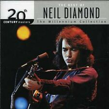 Neil Diamond - 20th Century Masters: Collection [New CD]