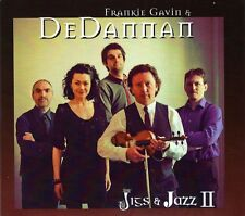 High powered Irish music - Frankie Gavin's De Dannan