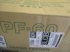 Kyocera Model: PF-60 / PF-60 (U) Paper Feeder.  New Old Stock.  Open Box <