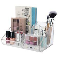 NEW Box Makeup Cosmetic Premium Storage Vanity Bathroom Counter Holder Organizer