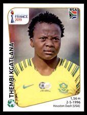 Panini Women's World Cup 2019 - Thembi Kgatlana South Africa No. 173