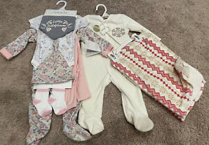 Baby Girl  Lot 6-9 Month New