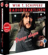 Wim T Schippers  - Vroege Vlagen Radio Praktijken  VPRO new 3-cd boxset