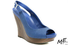 New Jessica Simpson Genette Platform Wedges Women Shoes Sz8.5 (MSRP $110)