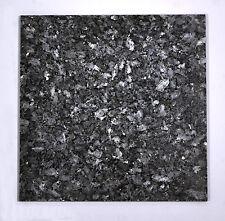 12x12 Blue Pearl Granite Tile Flooring Kitchen Bath Patio 1pc
