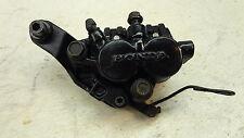 1984 Honda Nighthawk S CB700SC CB700 H735' front left brake caliper