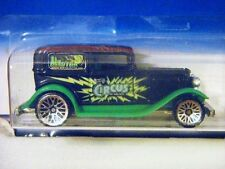 2000 HOT WHEELS  -  32 FORD DELIVERY  - 1/64  -  UNPAINTED BASE